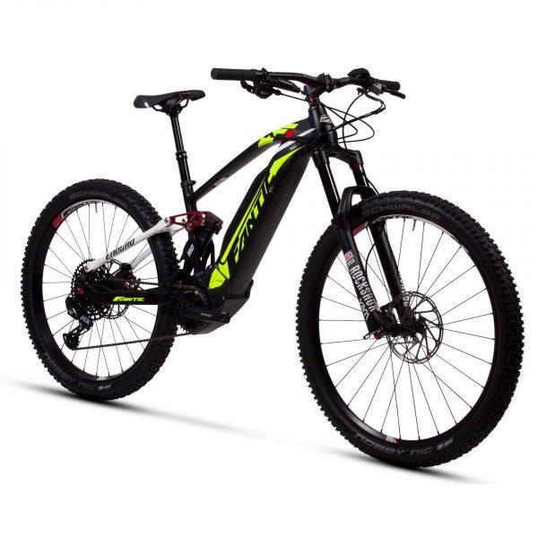 XF1 Intergra sähkömaastopyörä